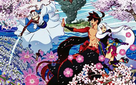 Anime Land by Lost In Animeland Katanagatari