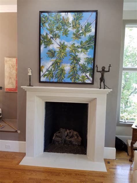 Cast Stone Fireplace Atlanta Fireplaces Fireplace Mantels Atlanta