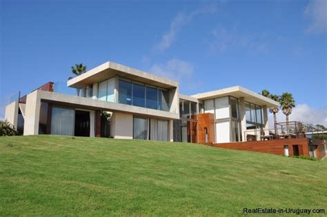 modern country home modern country house real estate in uruguay