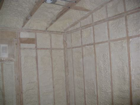 Wall And Ceiling Insulation by Insulation Installation Resnet Grade 1 Building