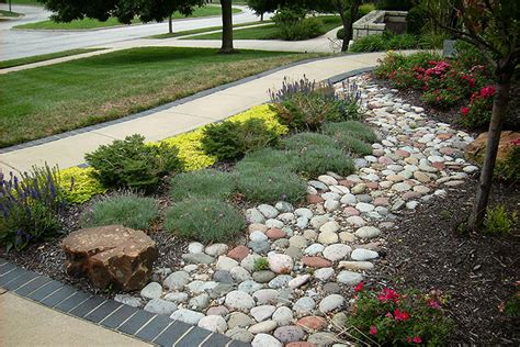 interior design 21 dry river bed landscaping ideas interior designs stunning dry creek landscaping ideas you must see page 2