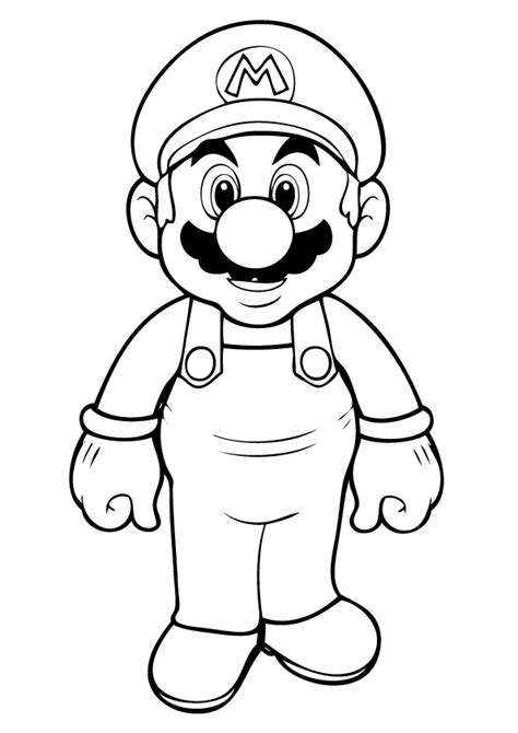 super mario coloring pages  coloring pages  kids