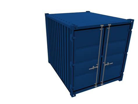 10 steel storage container containex - Steel Storage Containers Prices