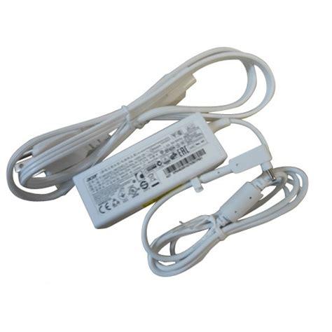 Steker For Adaptor Acer Original genuine acer chromebook 11 cb3 111 white original ac