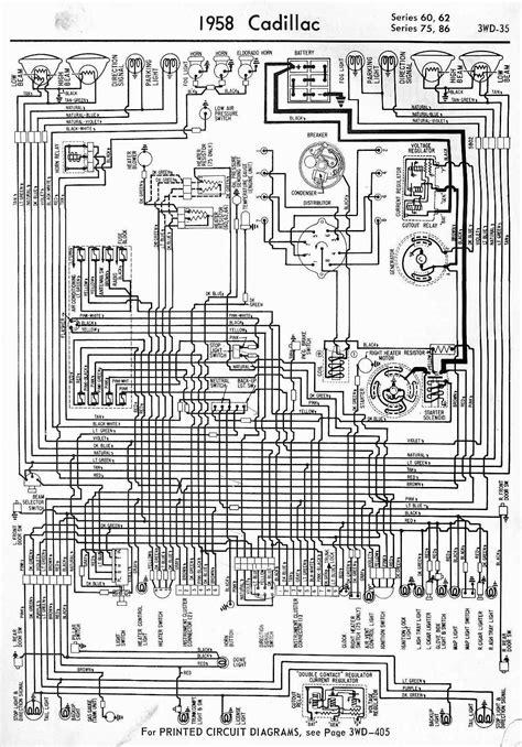 Cadillac - car manuals, wiring diagrams PDF & fault codes