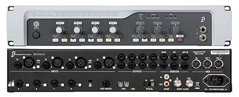 002 Rack Drivers by Digi 001 Questions Avid Pro Audio Community
