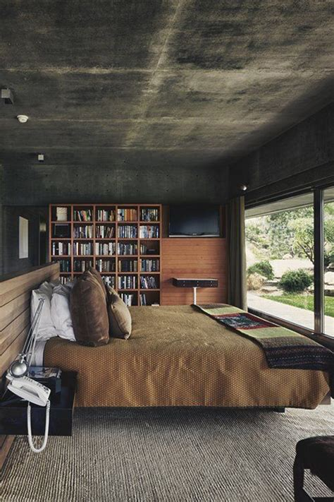 bachelor bedroom ideas modern bachelor bedroom library