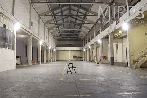 hangar a vendre 78 atelier mires