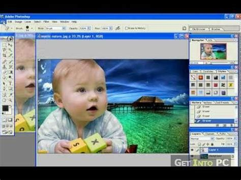 adobe photoshop full version free download getintopc adobe photoshop 7 free download