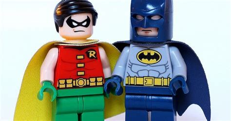 Bootleg Lego Batman Robin Hijau Kuning batman robin flickr lego minifigures lego misc batman robin lego and robins