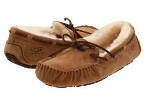 Moccasins Ugg Moccasins Slippers