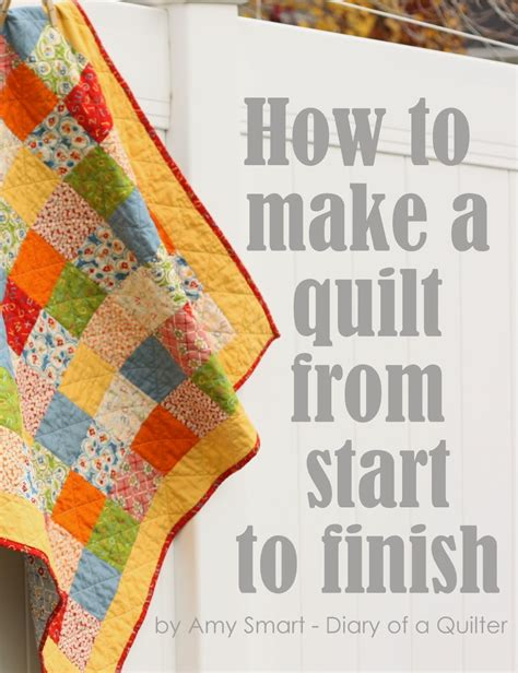 How To Make Patchwork Quilt For Beginners - quilted ornament tutorial u create