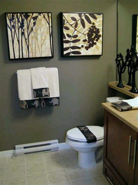 Bathroom Set Ideas by Modern Bathroom Wall Art Models Decozilla