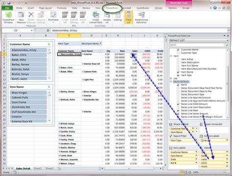 pivot excel 2013 how to do pivot in excel 2013 simple list word