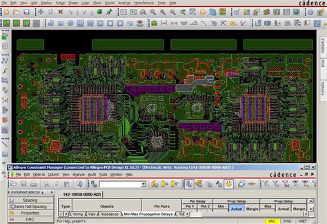 allegro pcb layout design jobs allegro pcb designer