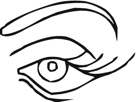 printable coloring pages eyes beautiful eye coloring pages for for girls to print out