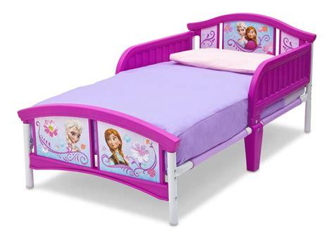 frozen beds frozen plastic toddler bed delta children s products