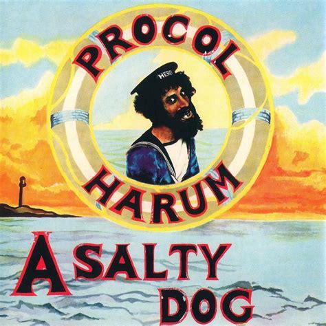 salty dogs procol harum fanart fanart tv