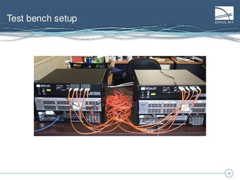 hil test bench opal rt webinar mmc rcp hil solutions