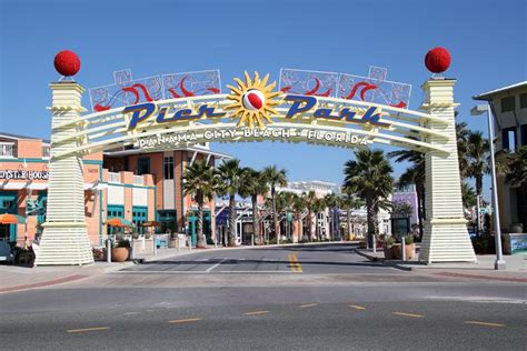 pier park stores panama city beach real estate something for everybody