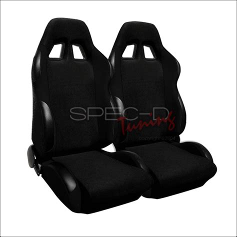 spec d tuning seats spec d tuning 174 universal style racing seats