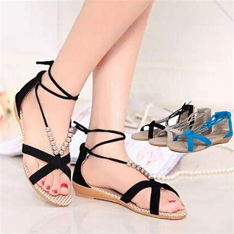 Wedges Simpel L2 Item Favorit 31 unique stylish sandals playzoa