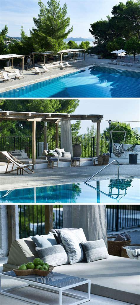 skiathos blu   greek hotel  puts  contemporary