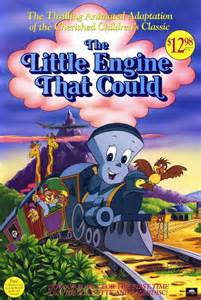 the little engine that could movie posters from movie