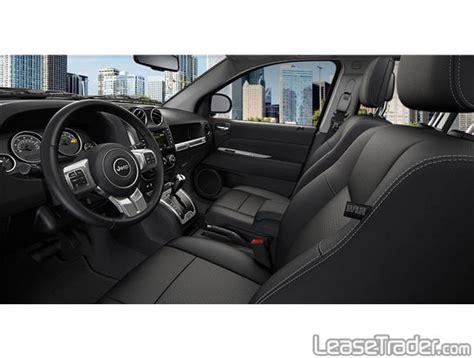 jeep compass interior 2015 2015 jeep compass sport