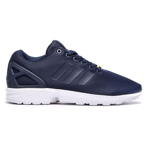 adidas adidas originals zx flux torsion navy white z108