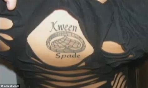 queen of spades tattoo meaning forced to as human trafficking tortured