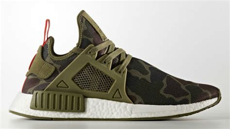 Adidas Nmd Xr1 Duck Camo White Best Premium Quality adidas nmd xr1 green camo sole collector