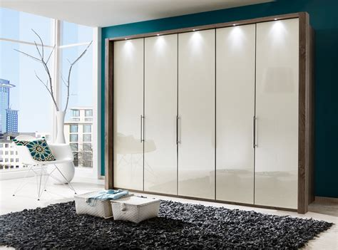 Five Wardrobe by Kensington 5 Door Wardrobe Crendon Beds