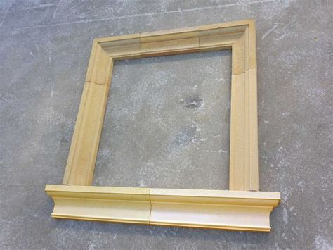 cornisas ventanas 17 mejores ideas sobre molduras para ventanas en pinterest