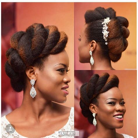 bridal hairstyles kenya getting married soon these bridal hairstyles are pure