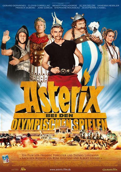 astrix y los juegos ast 233 rix aux jeux olympiques 2006 unifrance films