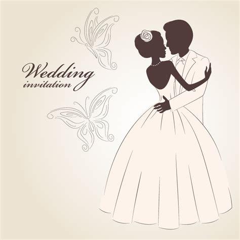 wedding invitation graphic design vector 5 wedding invitation vector vectorfans
