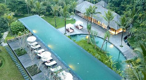 2 Di Indonesia bali kuasai hotel terbaik di indonesia okezone lifestyle