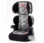 Pronto Booster Car Seat  Disney Cars Erik Favian Pinterest
