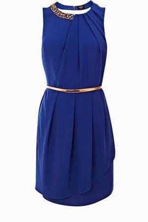 Dress Ltj just keep sewing friday cobalt