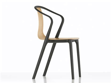 armchair buy buy the vitra belleville armchair wood at nest co uk