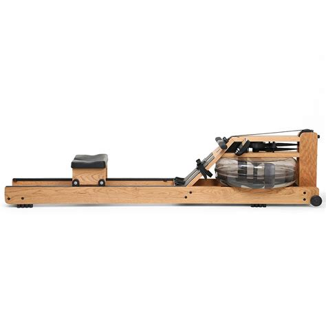 The Waterrower Oxbridge All The Of The River Without Leaving Your Living Room by Waterrower Oxbridge Rowing Machine