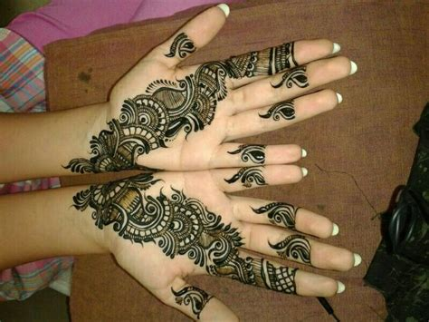 simple and sober simple and sober mehndi design pinterest simple