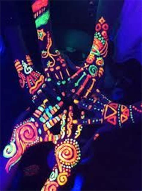 tinta tattoo glow in the dark 1000 images about glow in the dark tattoos on pinterest