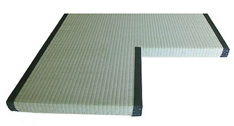 How Big Is A Tatami Mat by Tatami Mats Rice Straw Fill Grass Covering