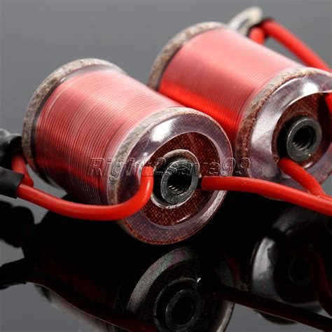 Handmade Machine - 12 wraps coils parts accessories diy handmade