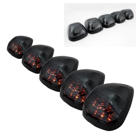 ford f250 cab lights kit 99 15 ford superduty f250 f250 amber led cab roof lights