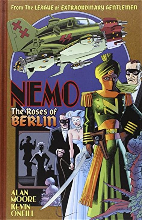 descargar the league of extraordinary gentlemen nemo trilogy slipcase edition libro gratis full the league of extraordinary gentlemen book series by alan moore kevin o neill