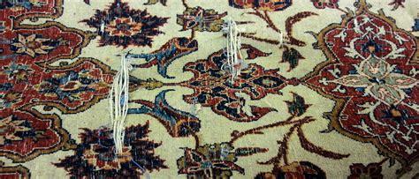 restauro tappeti persiani ciro restauro e lavaggio tappeti