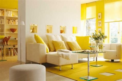 yellow color schemes for living room monochromatic it s not only black white terrys